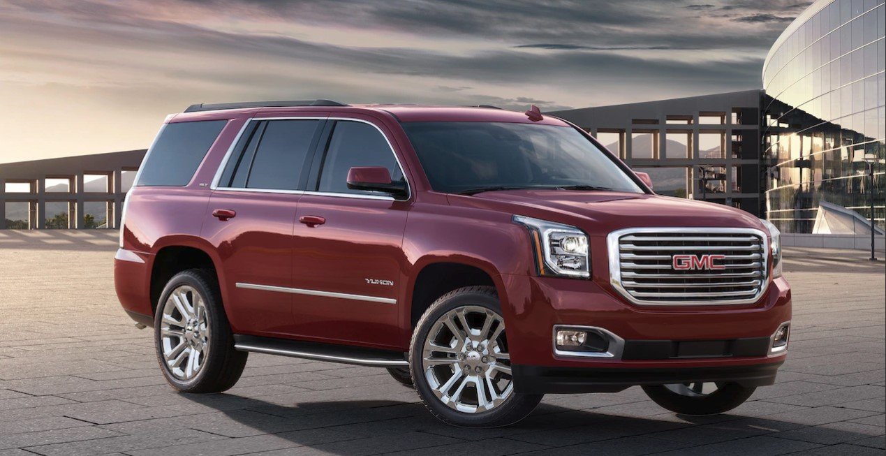 Which GMC SUV Is Right for Me in Youngstown, OH?