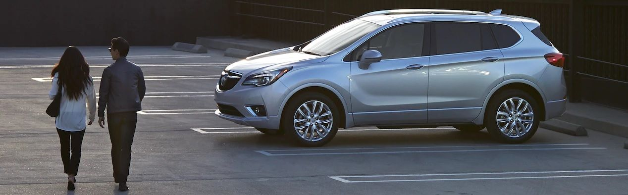 Which Buick SUV is Right for Me in Youngstown, OH