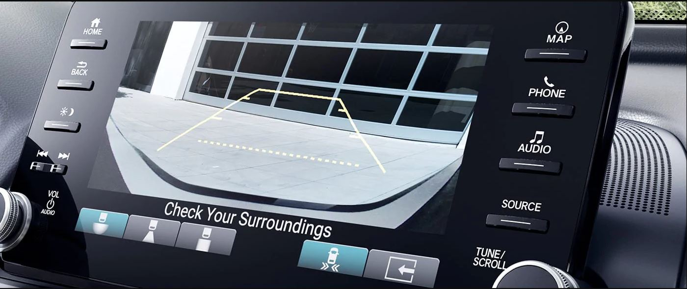 Advanced Safety Features in the 2019 Accord