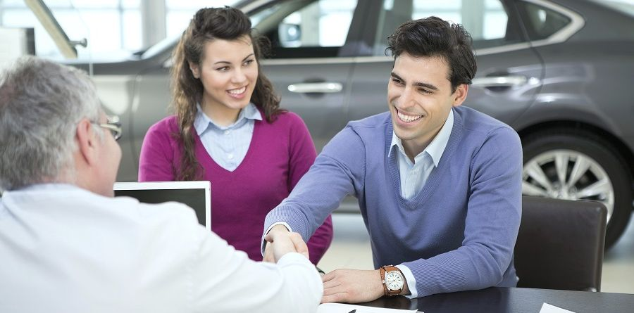 How to Trade In Your Vehicle at Honda of Tomball in Tomball, TX