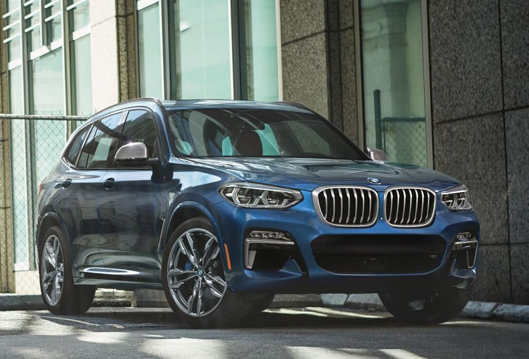 2019 BMW X3 Leasing near Carrollton, TX