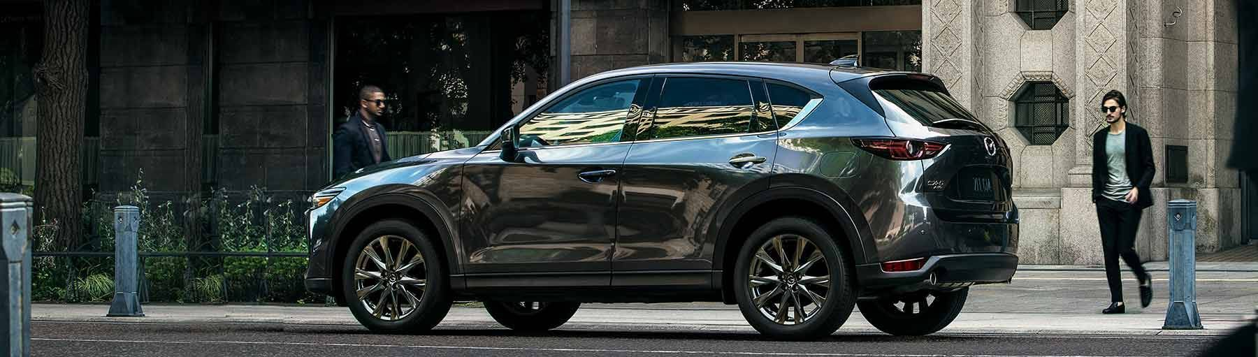 2019 Mazda CX-5 Financing near Clearwater, FL
