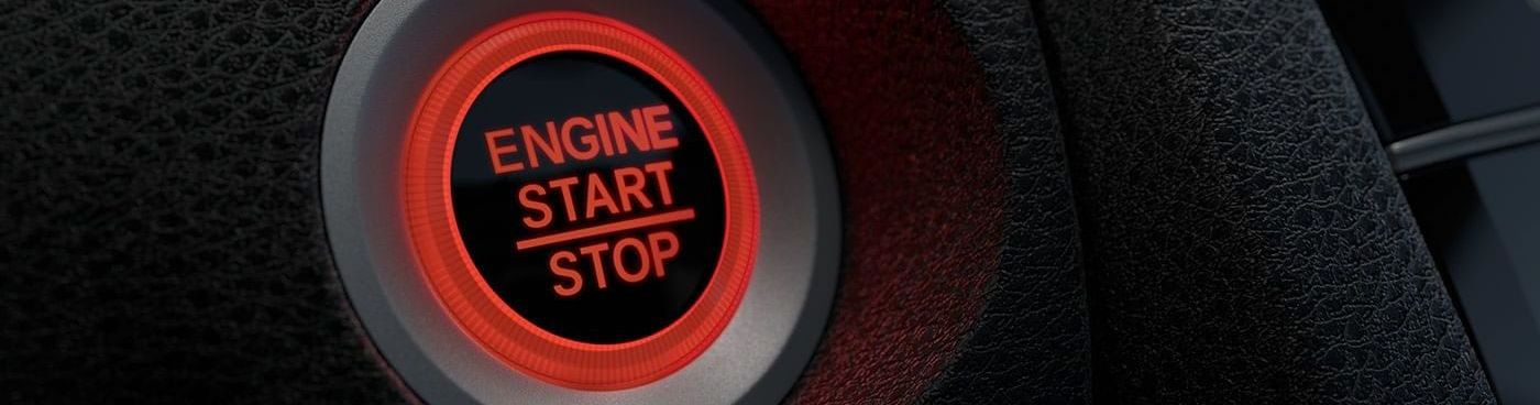 2019 Civic Push Button Start