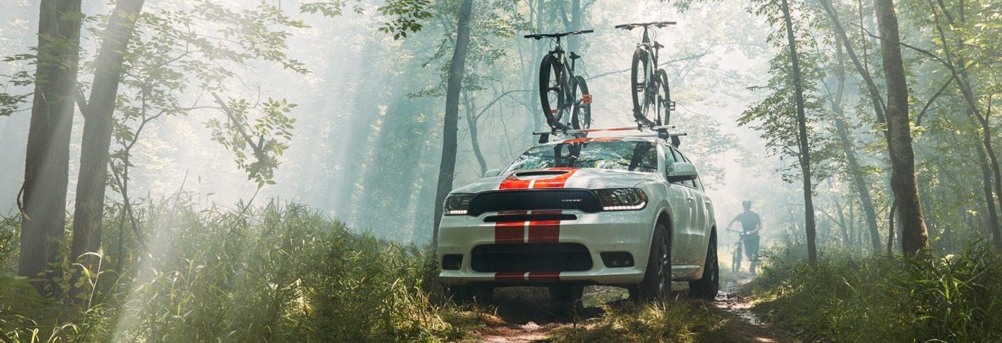 2019 Dodge Durango Leasing near Hackensack, NJ