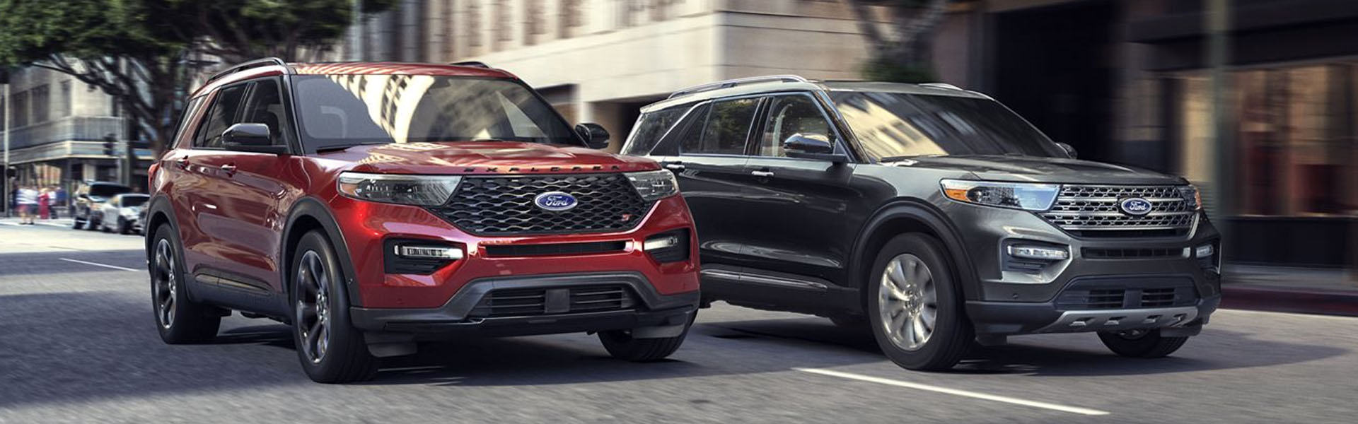 2020 Ford Explorer For Sale Rtown Ford My Local Ford
