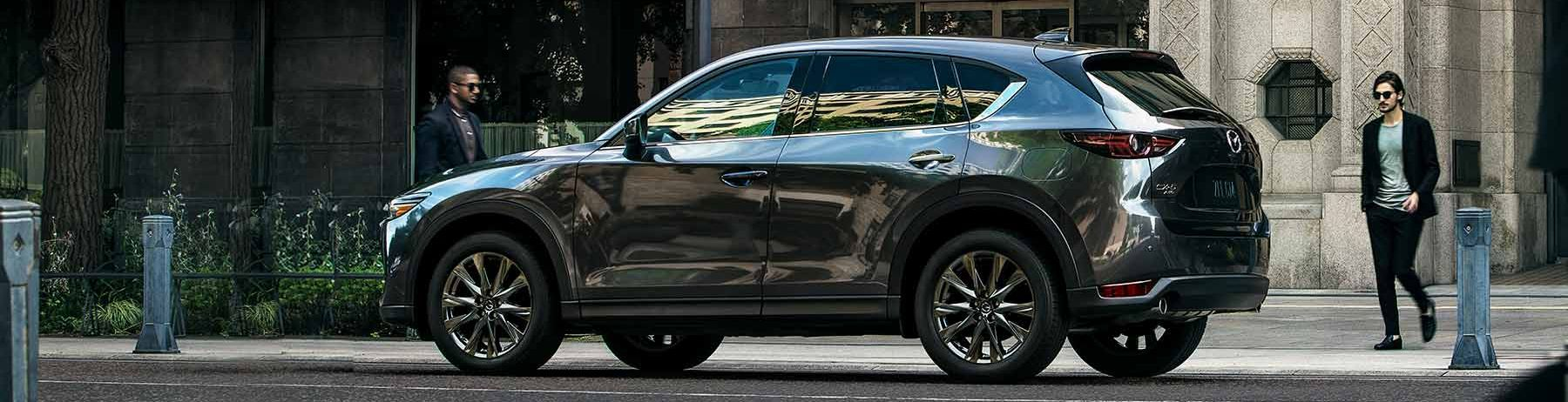 2019 Mazda CX-5 for Sale near Bristol, TN