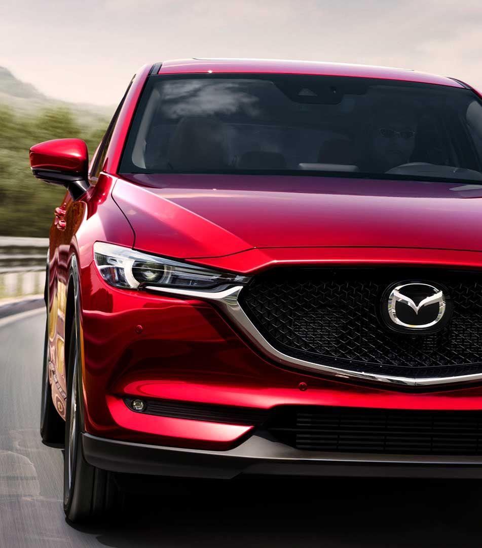 2019 Mazda CX-5 Financing near Kingsport, TN