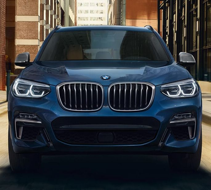 2019 BMW X3 Leasing near Monroe, GA