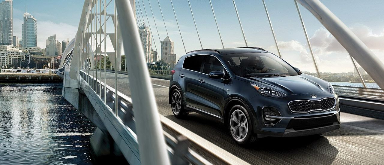 2020 Kia Sportage for Sale near San Marcos, TX