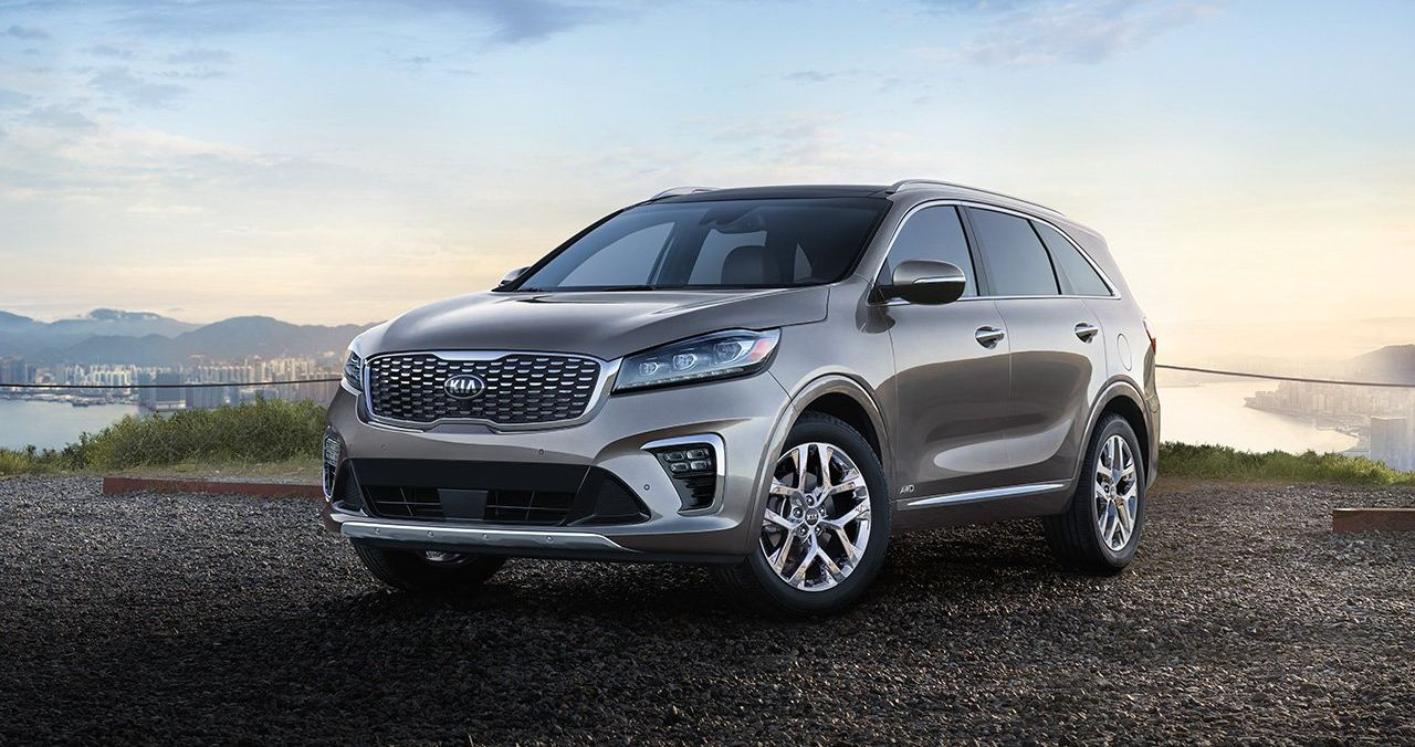 2019 Kia Sorento for Sale near Sarasota, FL