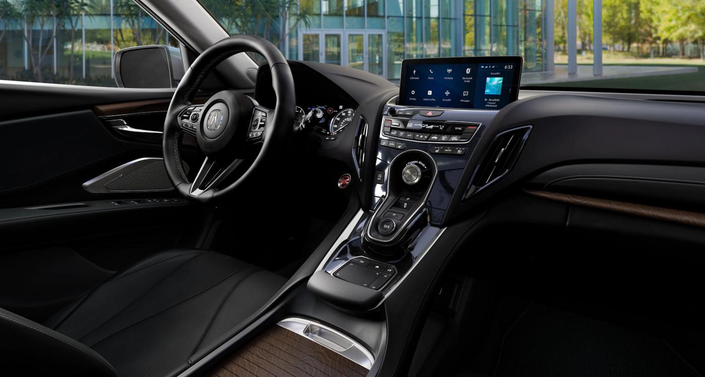 2020 Acura Rdx Leasing In Dover De
