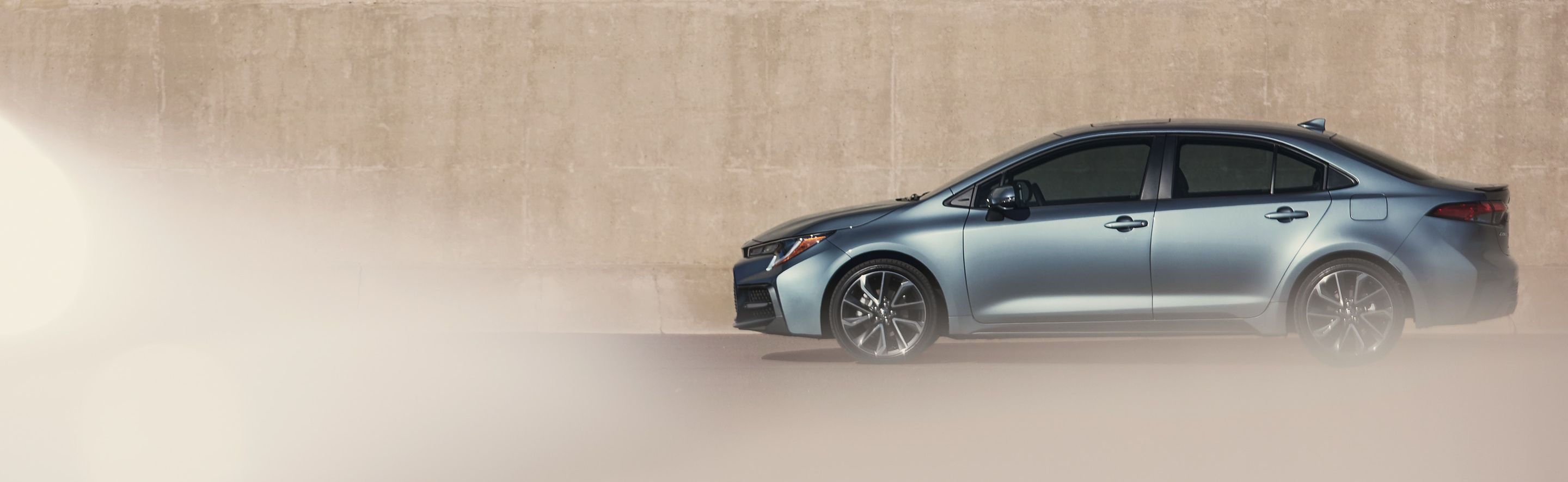 2020 Toyota Corolla vs 2019 Honda Civic near Merriam, KS, 66203