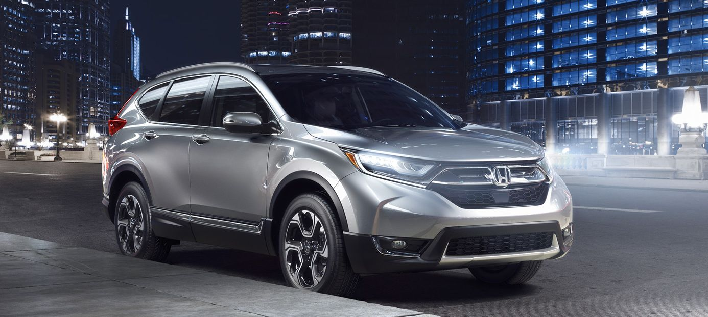 2019 Honda CR-V for Sale near Milford, DE