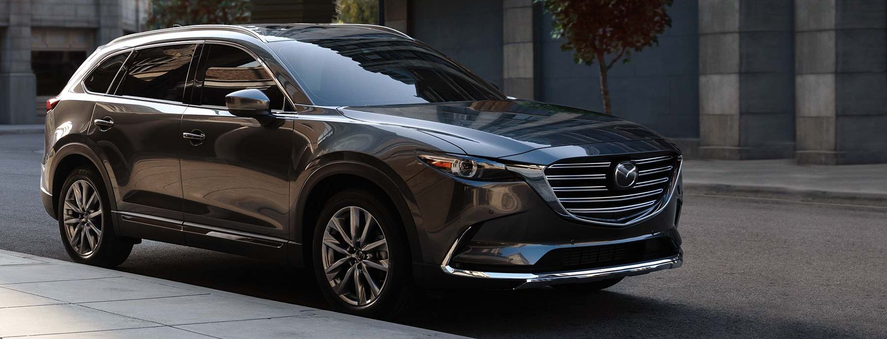 2019 Mazda CX-9 Financing near Angleton, TX