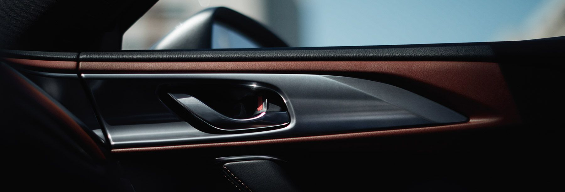 Luxurious Detailing in the 2019 Mazda CX-9