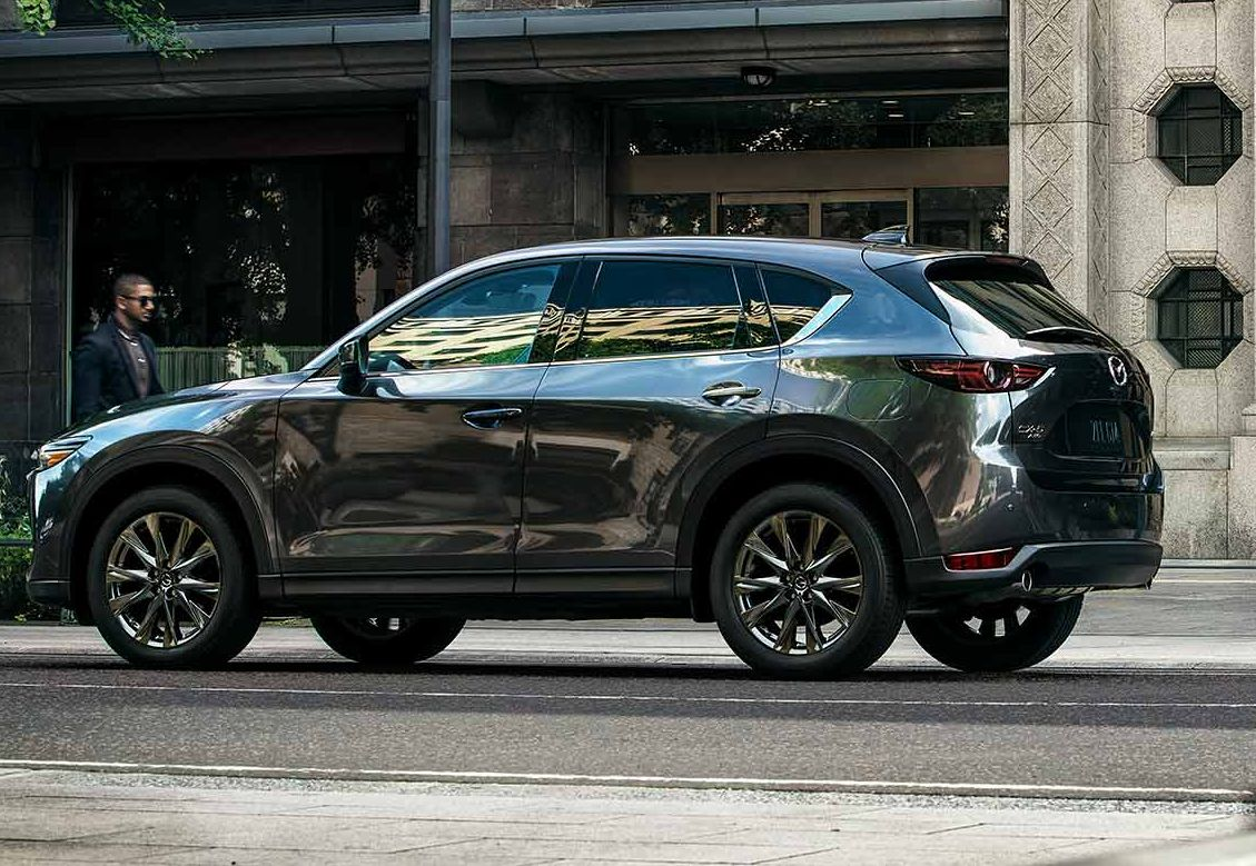 2019 Mazda CX-5 Leasing near Detroit, MI