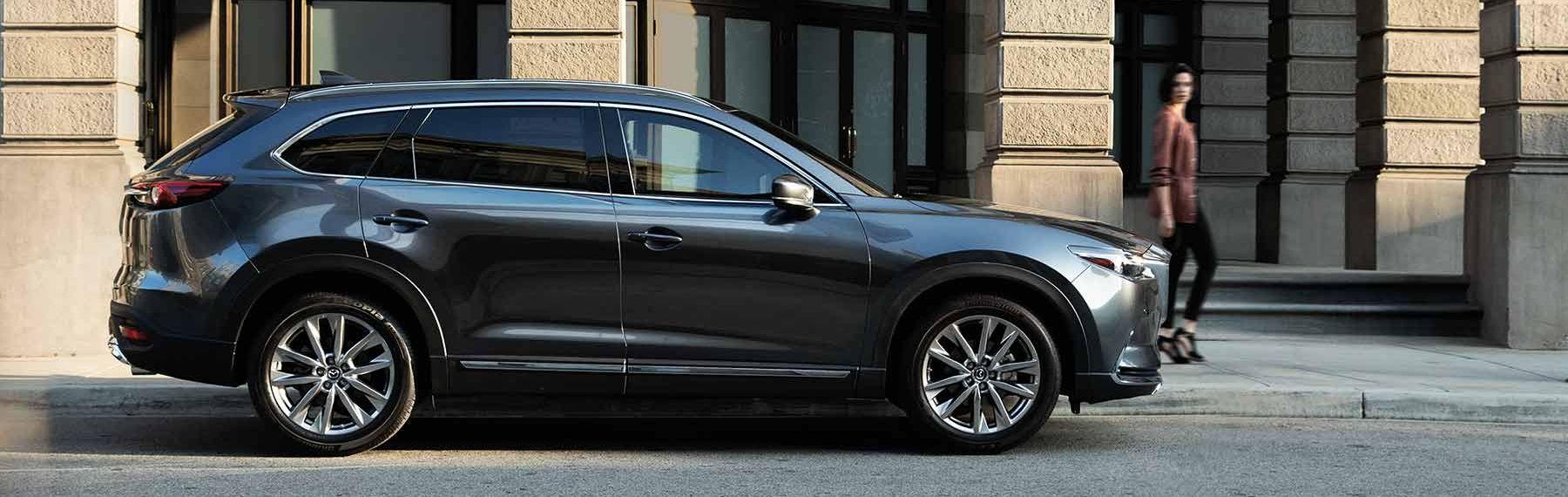 2019 Mazda CX-9 Financing near Detroit, MI