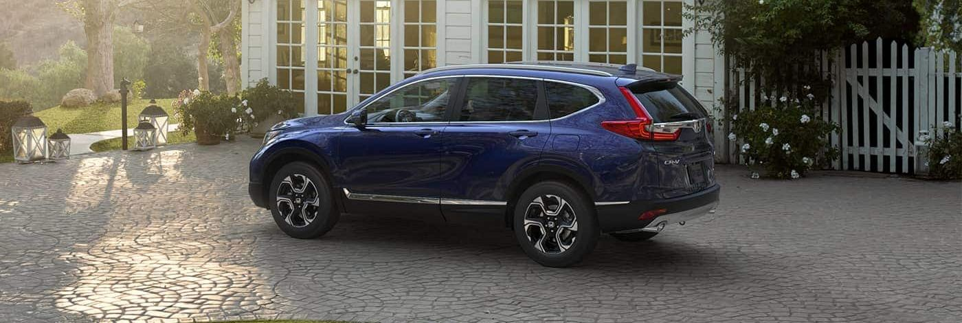 2019 Honda CR-V Leasing near Vienna, VA