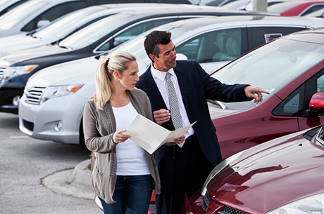 Top Dollar for Your Vehicle Trade In near Richmond, VA