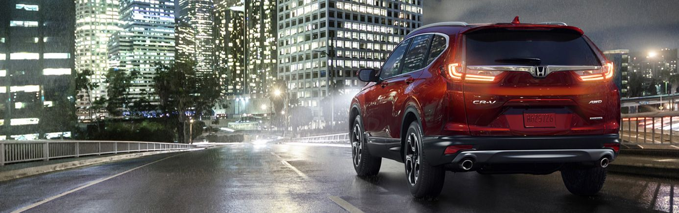 2019 Honda CR-V Leasing near New Hudson, MI