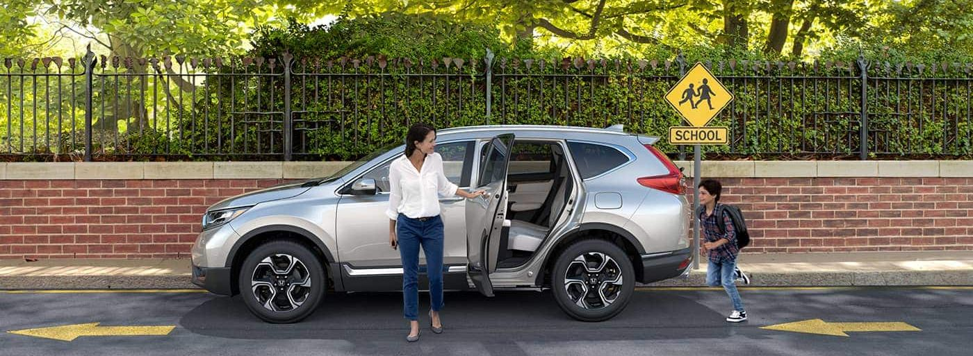 2019 Honda CR-V for Sale near Indialantic, FL