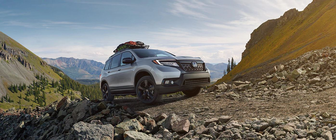 2019 Honda Passport for Sale near Indialantic, FL