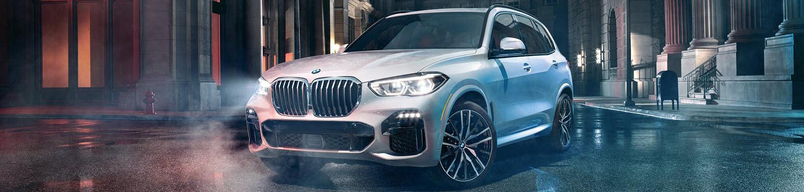 Schererville, IN | BMW X5