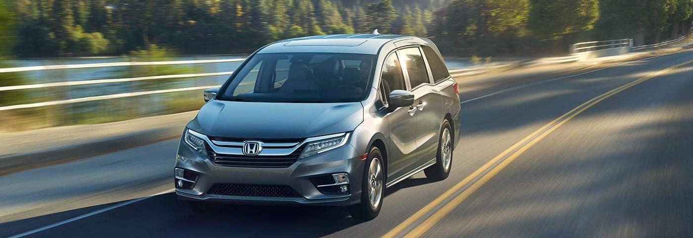 2019 Honda Odyssey for Sale near Indialantic, FL