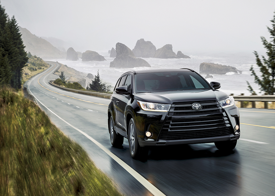 What you can get to personalize your vehicle at Tri County Toyota in Royersford