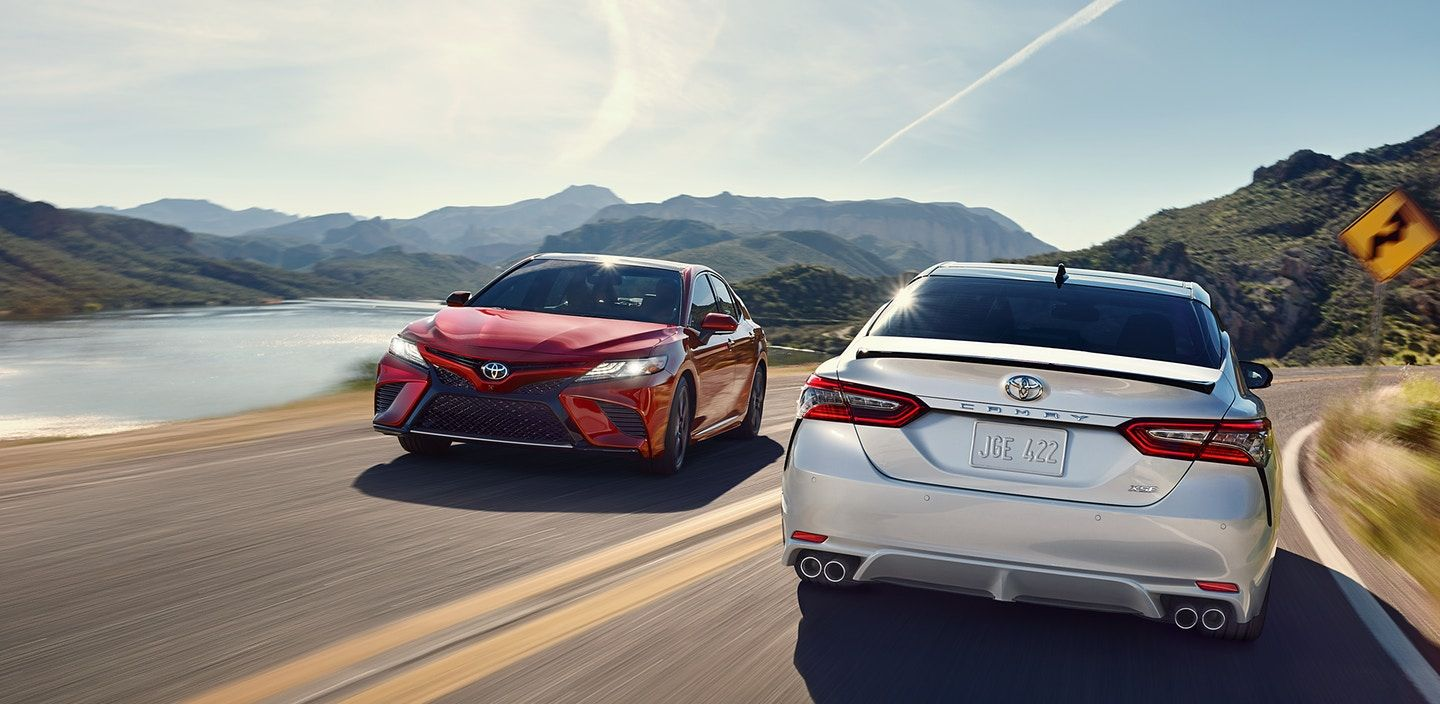 Does Toyota Have Certified Pre-Owned Vehicles?