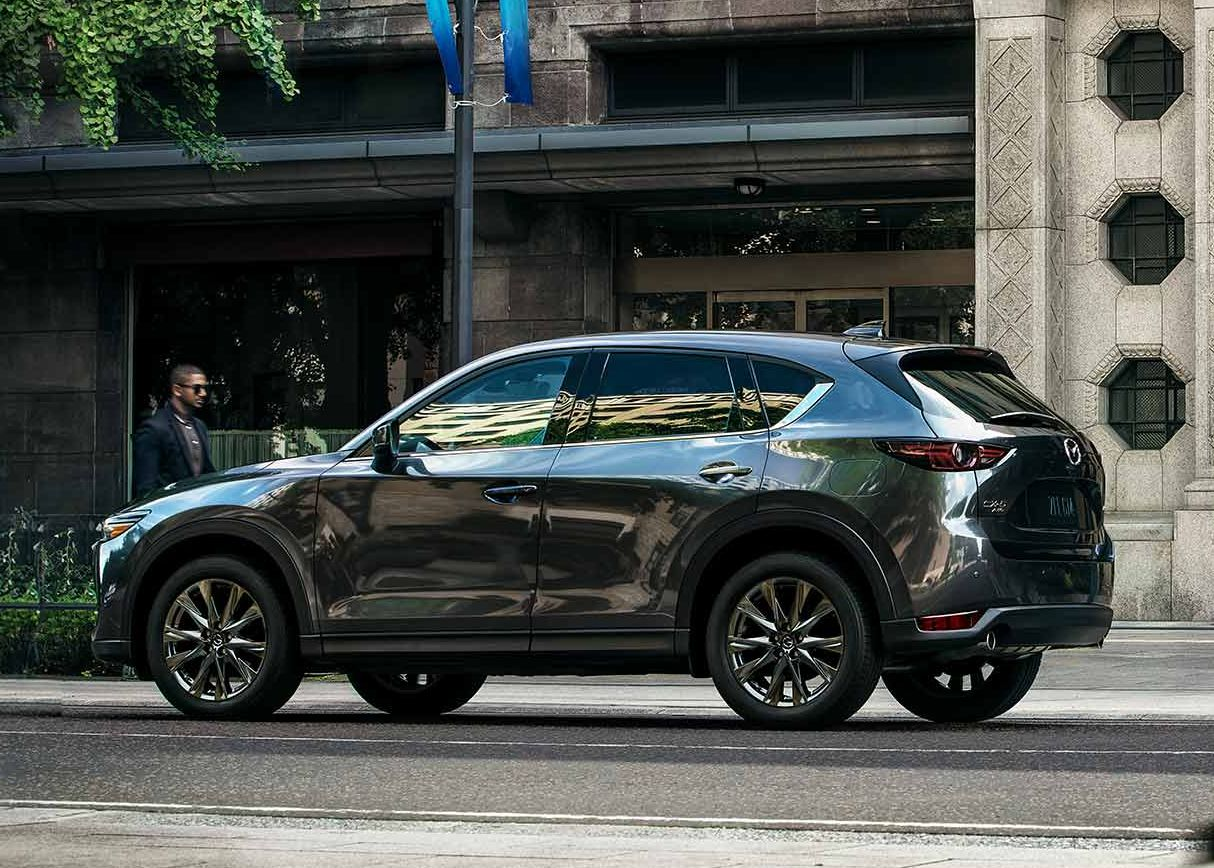 2019 Mazda CX-5 Financing near Potomac, MD
