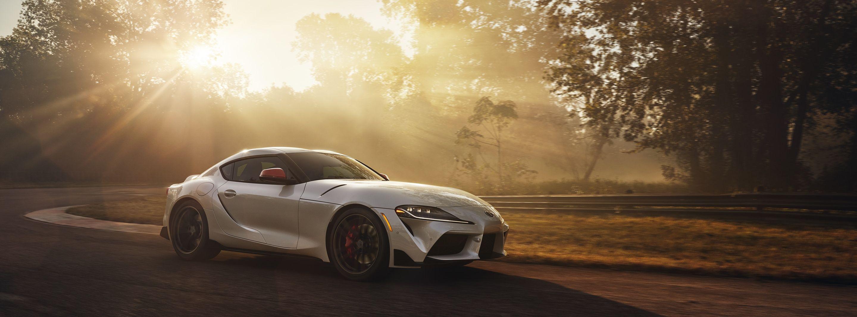 2020 Toyota Supra First Look in New Castle, DE