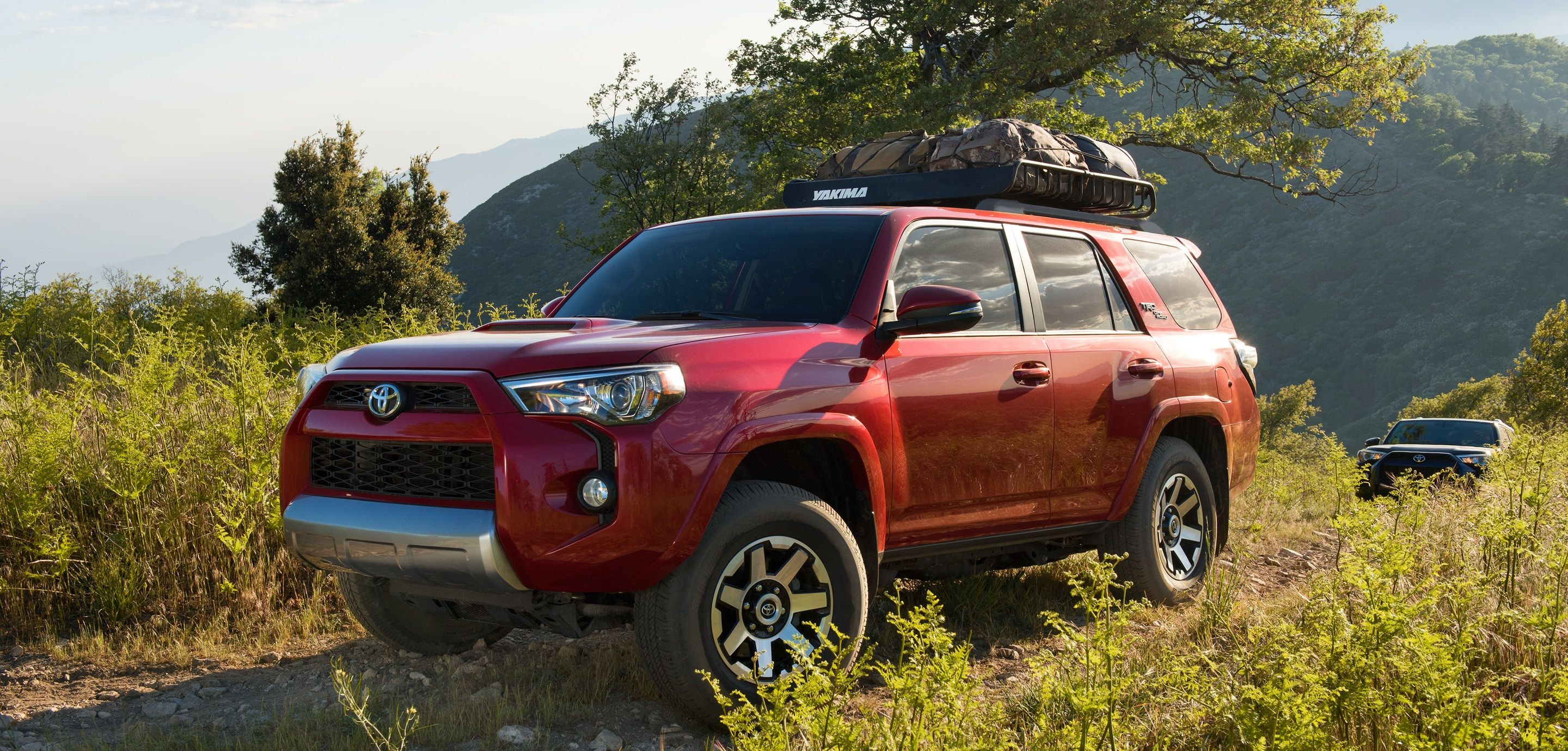 4Runner For Sale >> New 2019 Toyota 4runner Sr5 4d Sport Utility