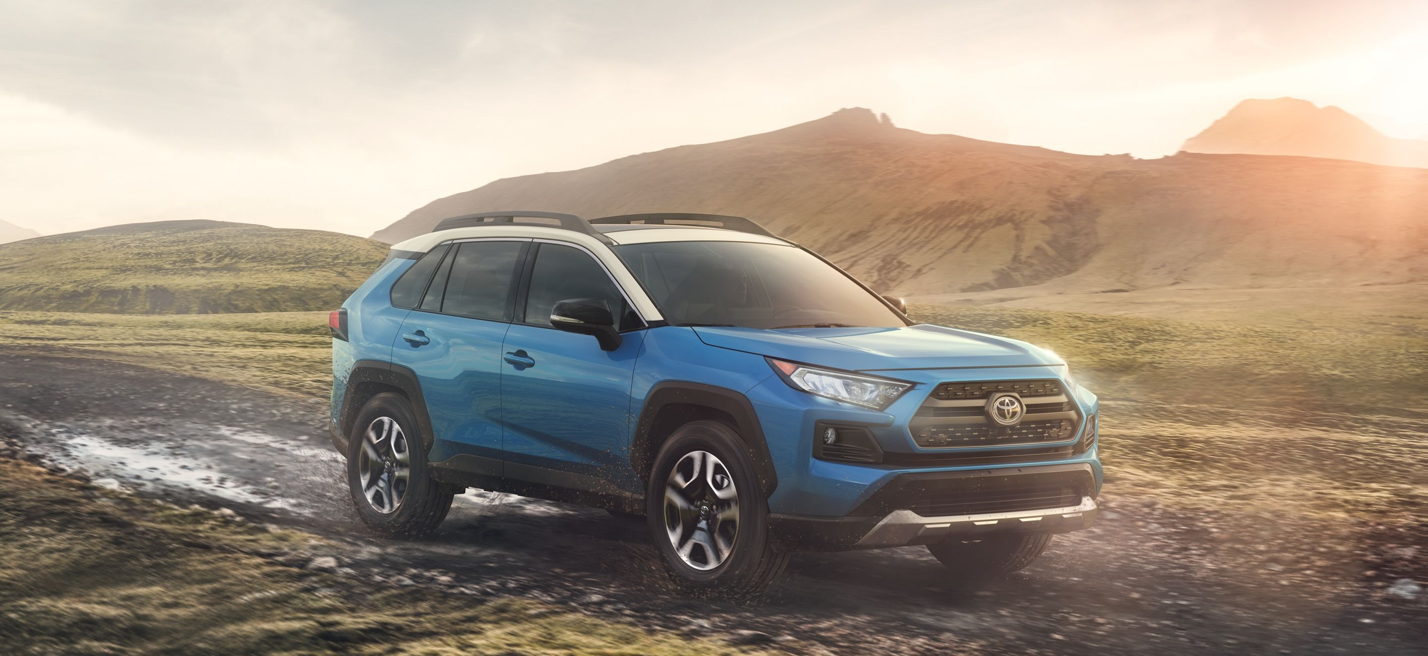 2019 Toyota RAV4 for Sale near Thorndale, PA