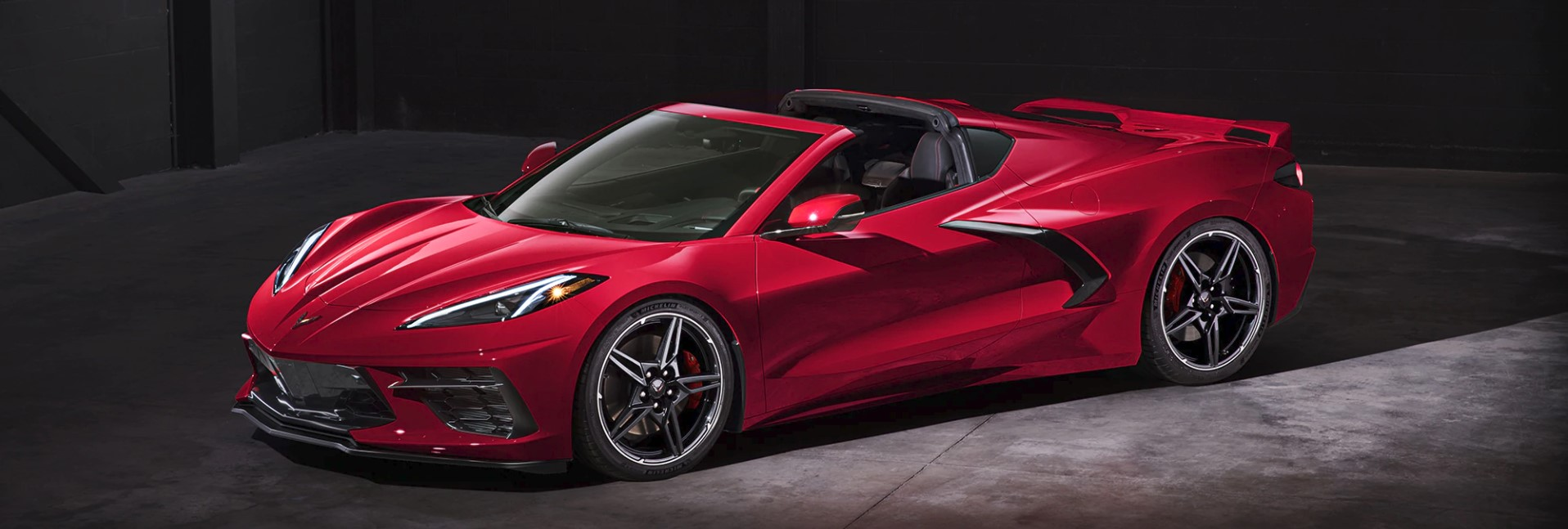 2020 Chevrolet Corvette First Look in Youngstown, OH
