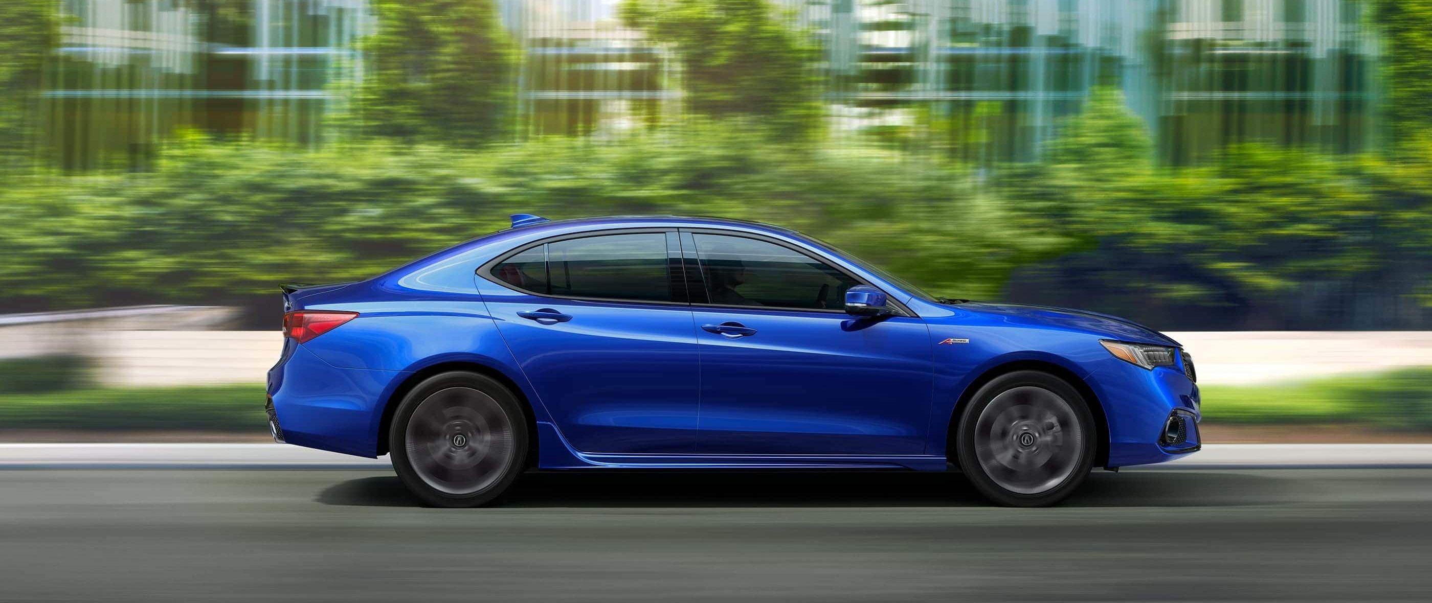 2020 Acura Tlx For Sale Near Farmington Mi