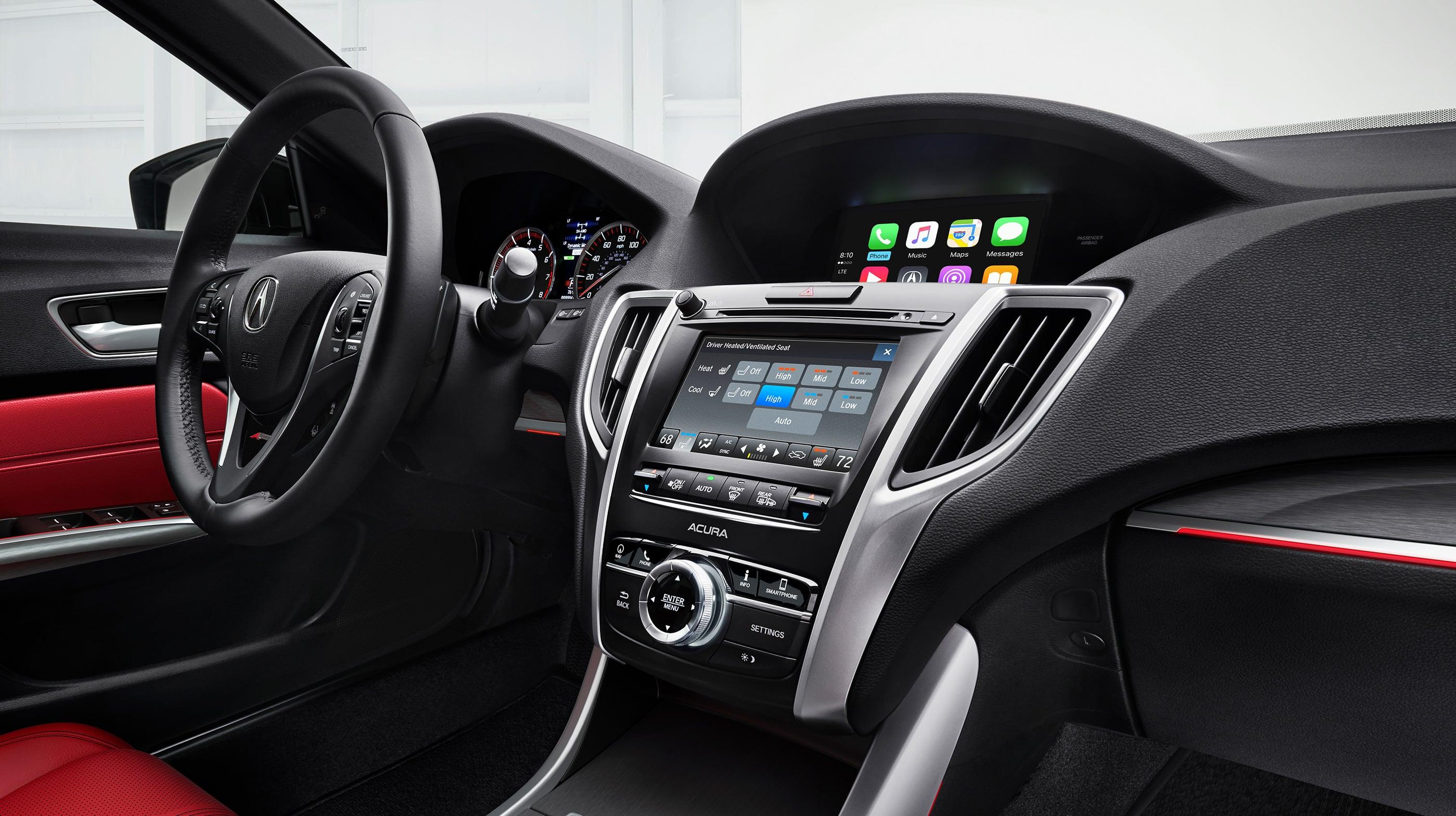 2020 Acura Tlx Leasing Near Farmington Mi