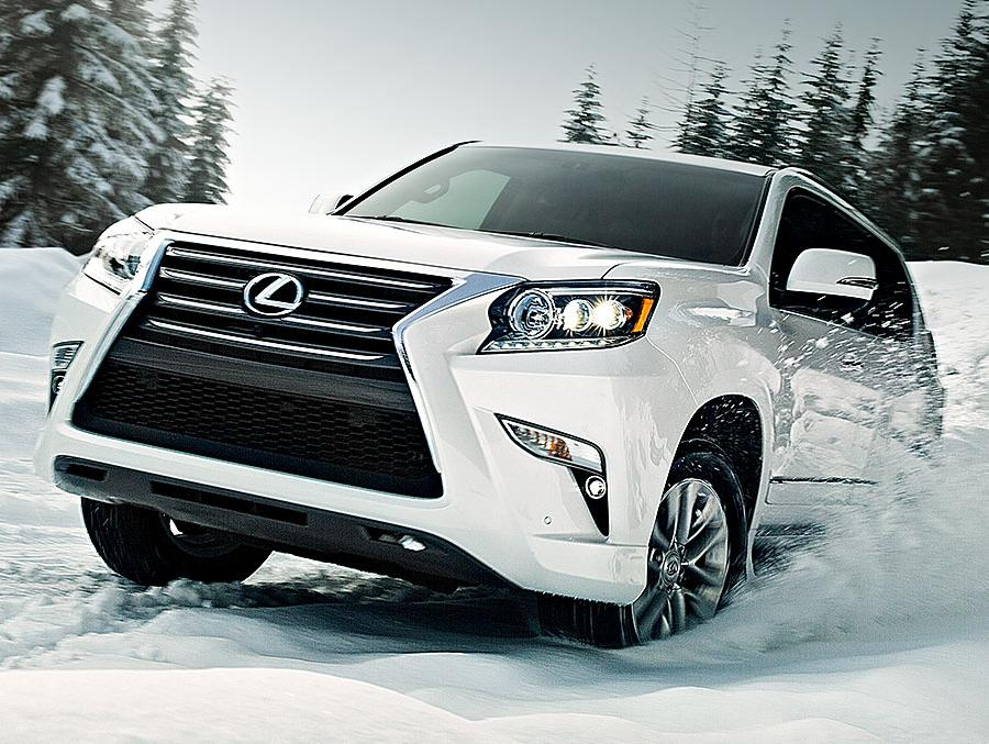 2018 Lexus GX460: What Should We Expect? >> 2018 Lexus Gx 460 Review Specs Merrillville In