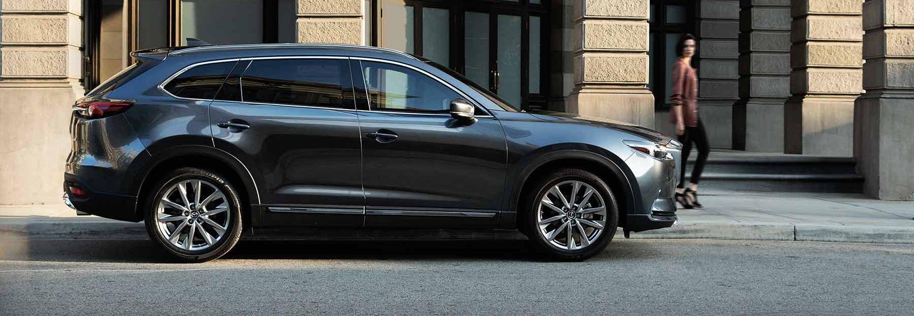 2019 Mazda CX-9 for Sale near Copperas Cove, TX