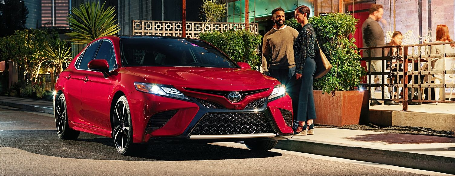 2019 Toyota Camry for Sale near Milpitas, CA
