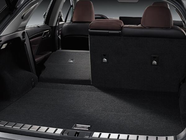 Terrific 2019 Lexus Rx 350 Interior Features In Merrillville In Gmtry Best Dining Table And Chair Ideas Images Gmtryco
