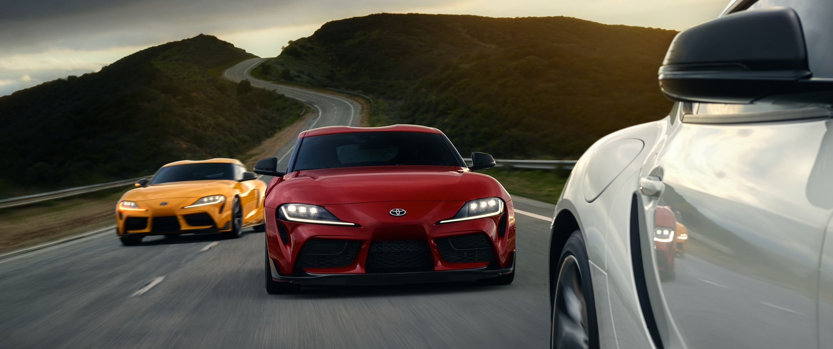 2020 Toyota Supra First Look in Newark, DE