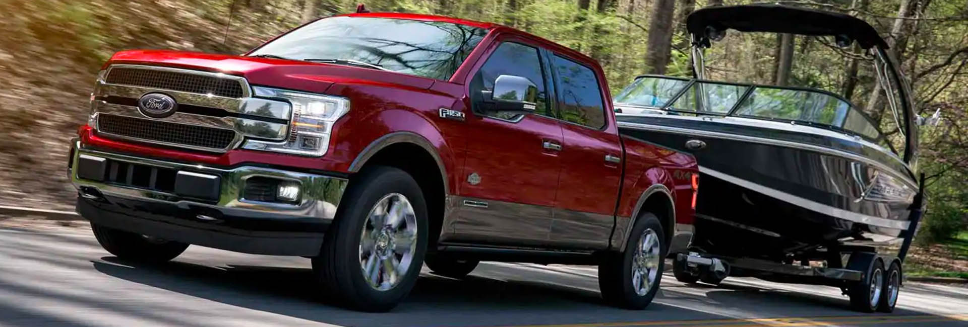 2019 Ford F-150 Diesel For Sale