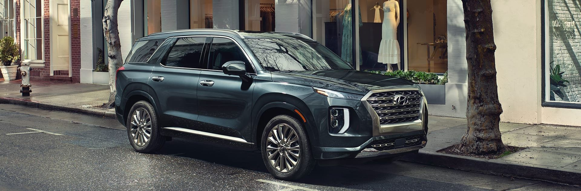 Hyundai Palisade 2020 a la venta cerca de Washington, DC