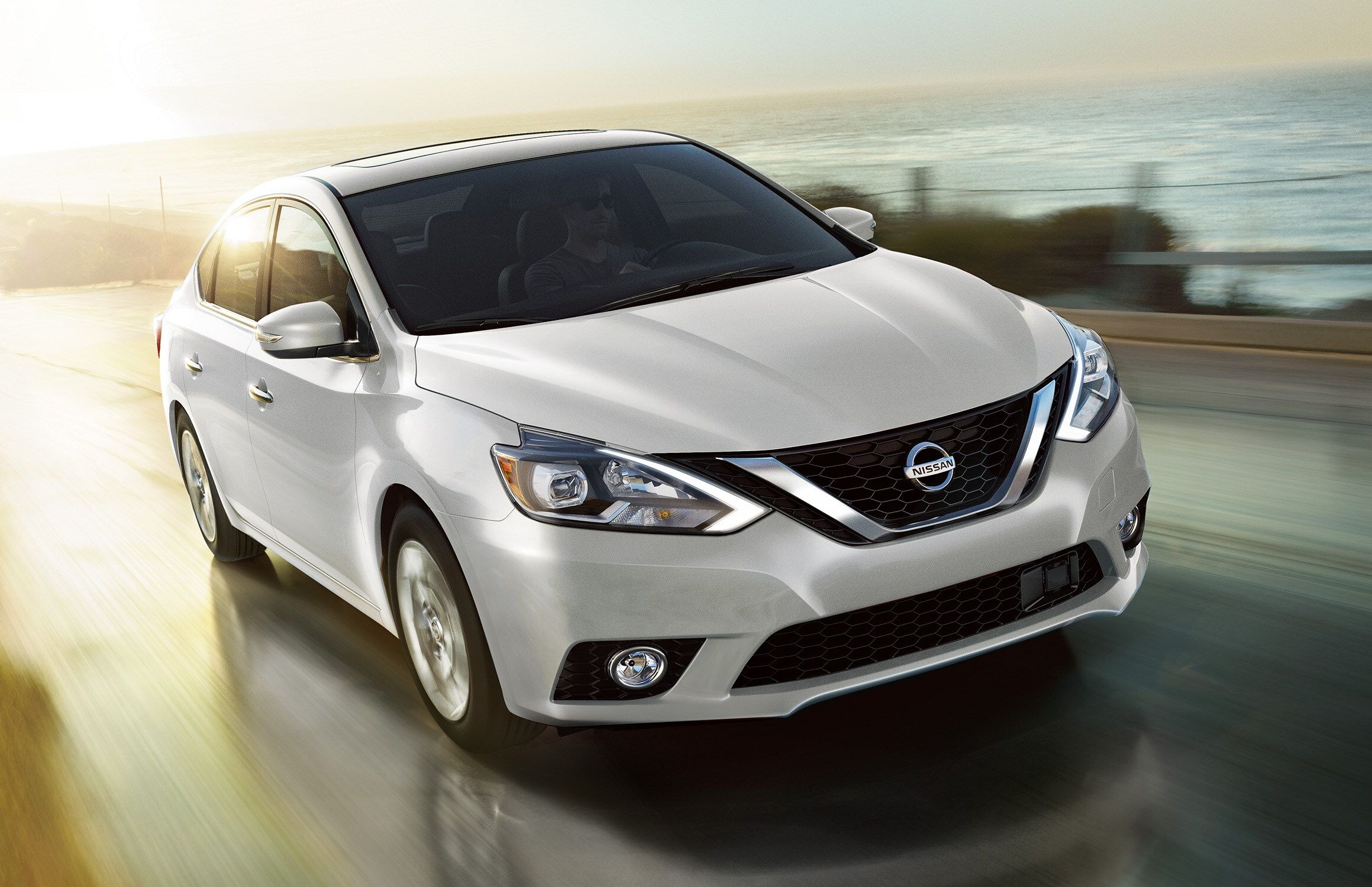 2019 Nissan Sentra Leasing near Morton Grove, IL