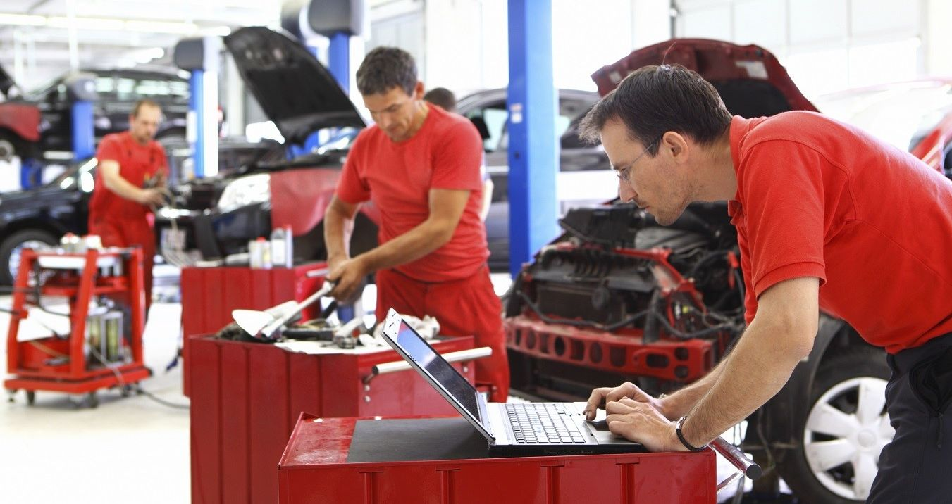 Auto Restoration Services in New Castle, DE