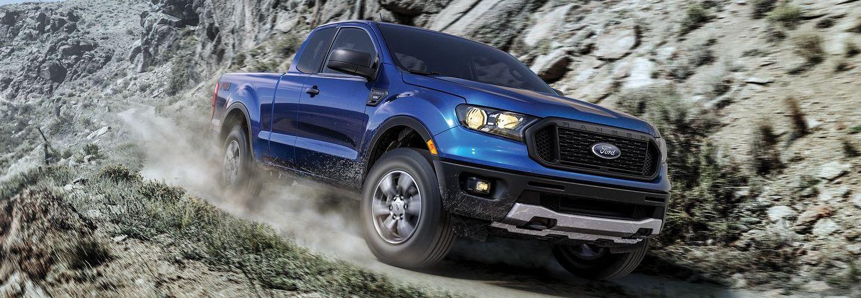 2019 Ford Ranger for Sale near Dallas, TX