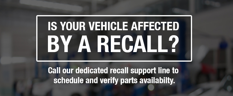 Check For Vehcile Recalls - Orland Toyota