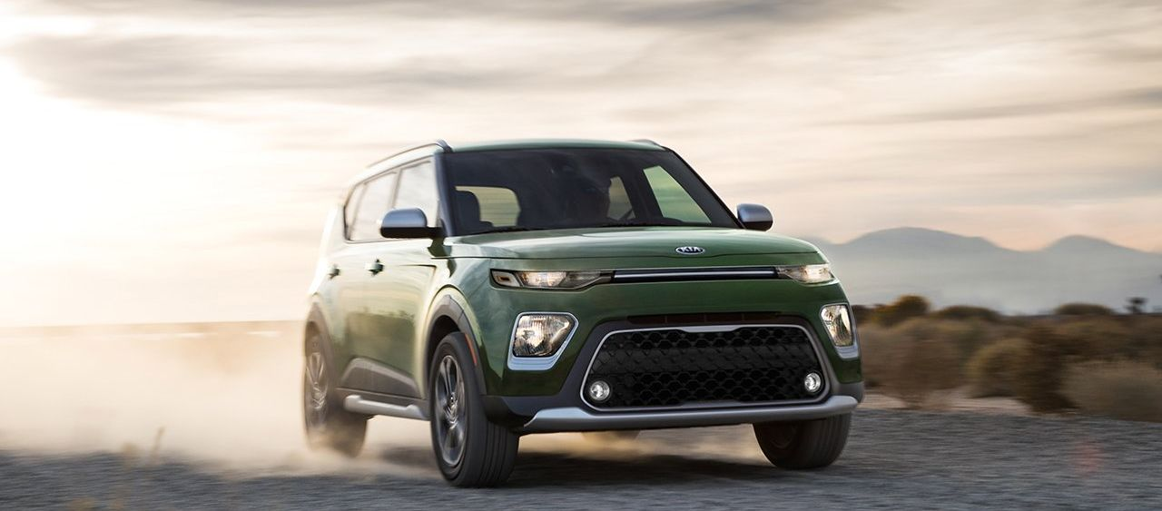 2020 Kia Soul for Sale near La Porte, TX