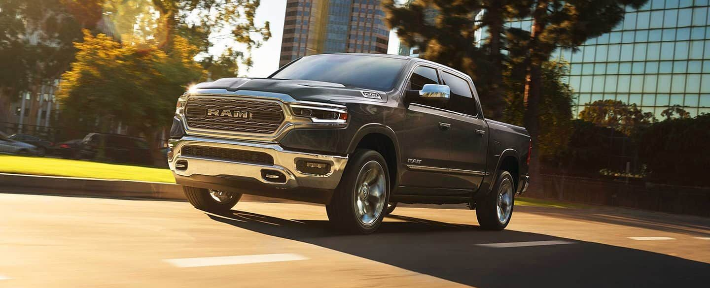 Which Ram Pickup Truck Is Right For Me?